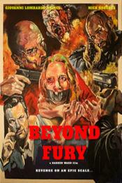 Poster Beyond Fury