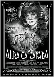 Poster Blancanieves