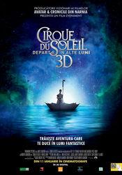 Poster Cirque du Soleil: Worlds Away
