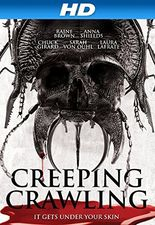 Creeping Crawling