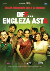 Poster English Vinglish