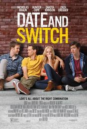 Poster Date and Switch