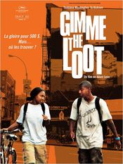 Poster Gimme the Loot
