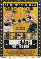 Grudge Match: Faceți pariurile