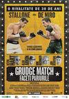 Grudge Match: Faceți pariurile