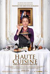 Poster Haute Cuisine