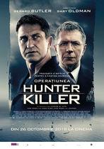 Operaţiunea Hunter Killer