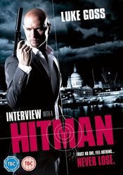 Poster Interview with a Hitman