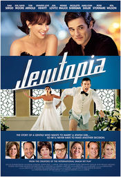 Poster Jewtopia