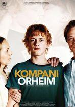 Familia Orheim