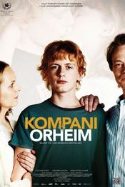 Poster The Orheim Company