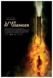Poster Last Passenger