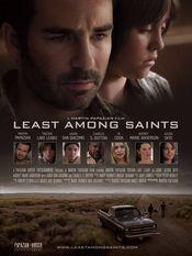 Poster Least Among Saints