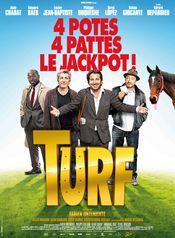 Poster Les turfistes