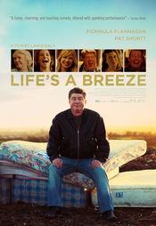 Poster Life's a Breeze