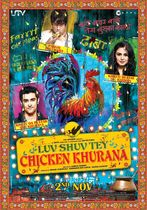 Khurana și rețeta lui