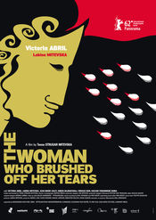 Poster The Woman Who Brushed Off Her Tears