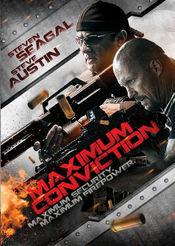 Poster Maximum Conviction