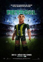 Poster Metegol