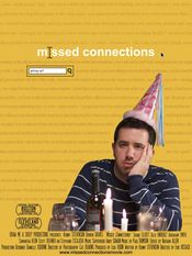 Poster Missed Connections