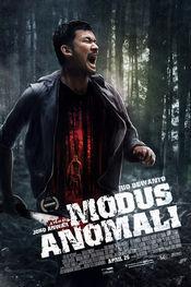 Poster Modus Anomali