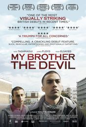 Poster My Brother the Devil