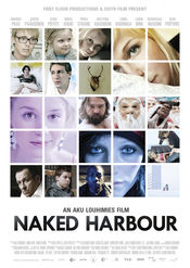 Poster Naked Harbour