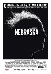 Poster Nebraska