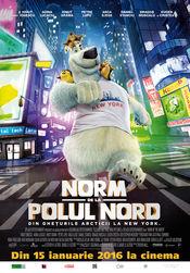 Norm de la Polul Nord