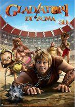 Gladiatorii din Roma 3D