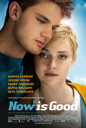 Poster Now Is Good