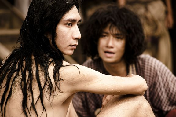 Malaysia chinese movie the journey 1