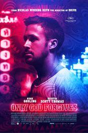 Poster Only God Forgives