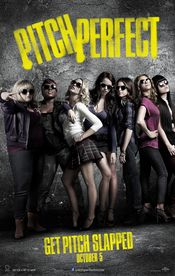Poster Pitch Perfect