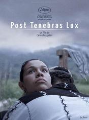 Poster Post Tenebras Lux
