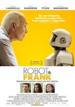 Frank și robotul