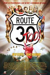 Poster Route 30, Too!