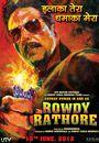 Film - Rowdy Rathore