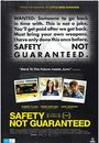 Film - Safety Not Guaranteed
