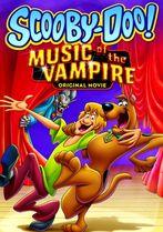 Scooby Doo! Muzica vampirului