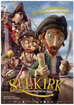 Selkirk, adevăratul Robinson Crusoe