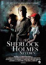 În numele lui Sherlock Holmes