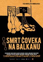Moartea unui om din Balcani