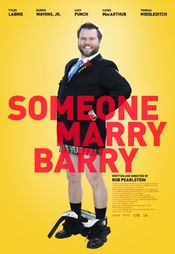 Poster Someone Marry Barry