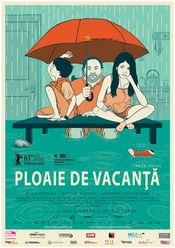 Poster Tanta agua