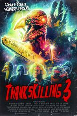 ThanksKilling Sequel
