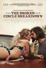 Poster The Broken Circle Breakdown