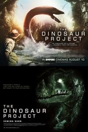 Poster The Dinosaur Project