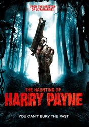 The Haunting of Harry Payne