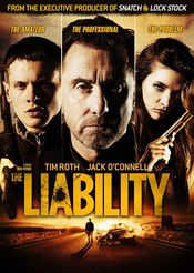 Poster The Liability